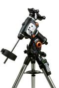 セレストロン CGEM II 赤道儀 + 極軸望遠鏡CG5