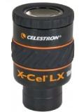 セレストロン X-Cel LX 18mm(31.7mm) アイピース