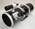 【SR展示機】SkyWatcher BKP200/F800  OTA ニュートン鏡
