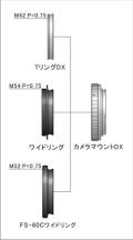 タカハシ ワイドリング(Nikon)