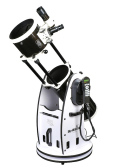 Sky Watcher ドブソニアン望遠鏡 New DOB GOTO 8
