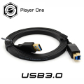 Player One USB3.0ケーブル(2m)