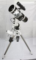 シュミットオリジナル BKP130+EQ5GOTO赤道儀直焦点写真撮影お買い得セット
