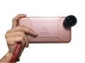 CAM.ON スマートエディションケース マクロand フィッシュアイ2個レンズセット iPhone6用