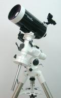 Sky Watcher EQ3GOTO赤道儀+BKMAK127鏡筒セット
