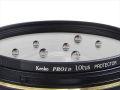 ケンコートキナー PRO1D Lotus C-PL  偏光フィルター 各サイズ