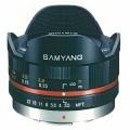 SAMYANG 7.5mm F3.5 マイクロフォーサーズ用 ※在庫お問い合わせください