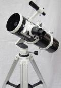 【只今在庫切れです。 ご予約承り中】シュミットオリジナルSWポルタIIセット!Sky-Watcher BKP130鏡筒+ビクセンポルタII経緯台