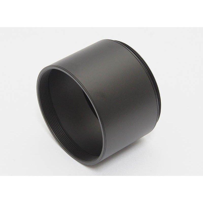 80φL50mm鏡筒BK【7051】