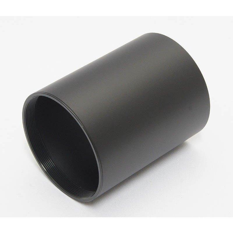 80φL100mm鏡筒BK【7101】