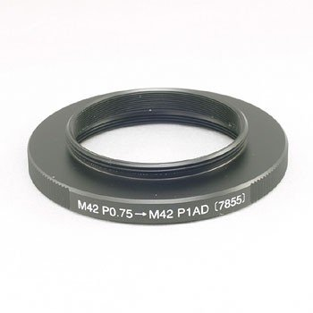 BORG 【7855】 M42P0.75→M42P1AD