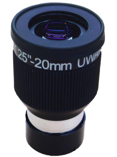 Sky Watcher アイピースUWA 20mm58度