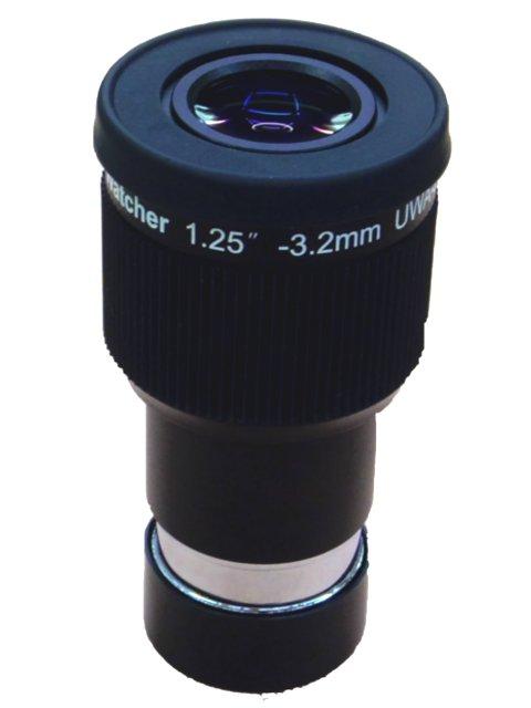 Sky Watcher アイピースUWA 3.2mm58度