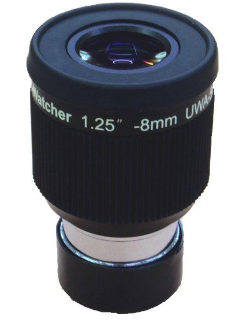 Sky Watcher アイピースUWA 8mm58度