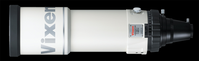 VSD100 F3.8 鏡筒