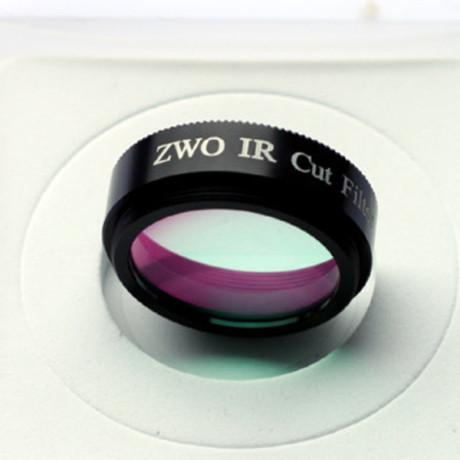 """ZWO IR/UVカットフィルター 1.25"""""""