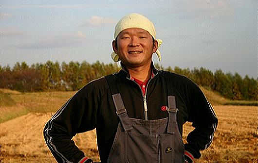 岩手県阿部さんの写真