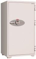 在庫限りB級品(キズ・ヘコミ有) 130EHR3 ディプロマット デジタルテンキー式耐火金庫