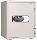 【※10月末まで設置費0円】 530EN88WR ディプロマット デジタルテンキー式耐火・耐水金庫