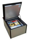 DIF01 ディプロマット耐火キャビネット金庫(対応機種:DFC2000R3、DFC3000R3,DFC4000R3用)オプションデータインサート