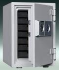 DW50-7 ダイヤセーフ 耐火金庫  シリンダータイプ