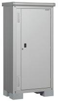 ESE-0805C ヨド物置 エスモ 小型物置  幅800×奥行513×高さ1645mm