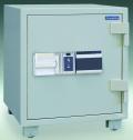 FP70 ダイヤセーフ 指紋認証式 耐火金庫
