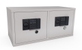 MN-404 エーコー(EIKO)業務用金庫マイナンバーセーフ(404用)増設用オプション履歴テンキー式インナーボックス