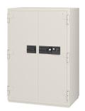 NCW-52YET エーコー(EIKO)業務用金庫(防盗金庫) 耐火2時間 マルチロック式(指紋+ICタグ+テンキー)