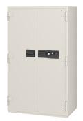 NCW-53YET エーコー(EIKO)業務用金庫(防盗金庫) 耐火2時間 マルチロック式(指紋+ICタグ+テンキー)