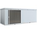 イナバ ネクスタ 大型 NXN-136H 一般型 間口6100×奥行2210×高さ2375