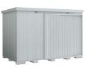 イナバ ネクスタ 大型 NXN-77H 一般型 間口3470×奥行2210×高さ2375