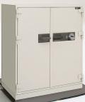サガワ(SAGAWA) 業務用金庫 2時間耐火 静脈認証タイプ PC230V