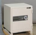 サガワ(SAGAWA) 業務用金庫 2時間耐火 静脈認証タイプ PC60V