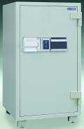 RC110 ダイヤセーフ カード式 耐火金庫