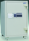 RC90 ダイヤセーフ カード式 耐火金庫