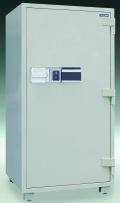 RCS150 ダイヤセーフ カード式 耐火金庫