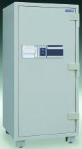 RCS170 ダイヤセーフ カード式 耐火金庫