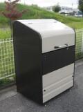 SGB-D1200 サンキンゴミボックス 幅1420×奥行695×高さ1405mm