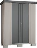 【※棚板2枚付・キャンペーン品】SK7-35 サンキン物置 エスケーセブン 一般地型 間口1400×奥行800×高さ1880mm