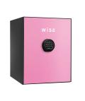 WS500ALP(ピンク) 【設置費0円】 ディプロマット プレミアムセーフ WISE(ワイズ) テンキー式耐火金庫  【本体+フロントパネル】