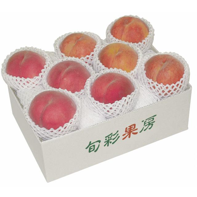 川白&黄金桃2.5kg
