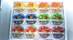まるごと果樹園ゼリーセット【974】