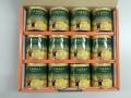 熊本産 田の浦柑橘組合 甘夏みかん缶詰(295g×12缶入)【718】送料無料