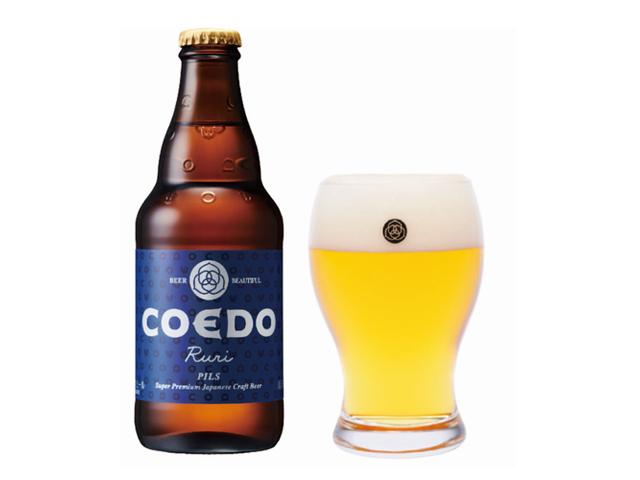COEDO 瑠璃-Ruri-