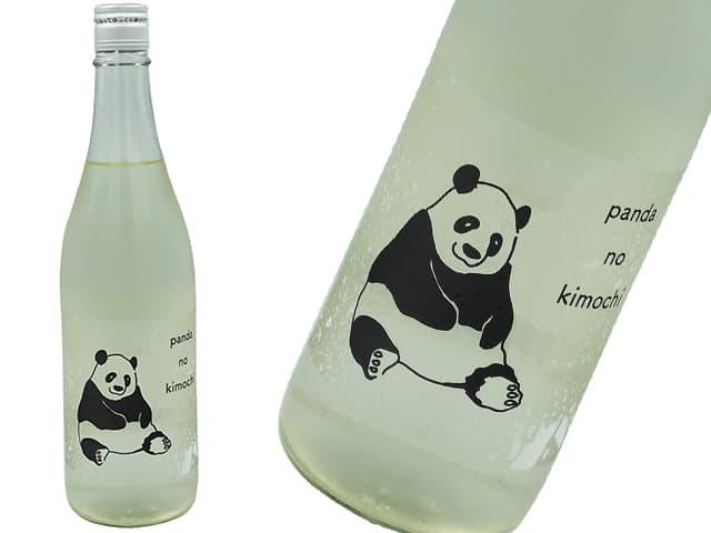 多賀治 panda no kimochi