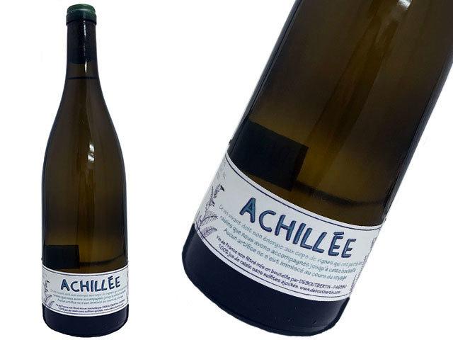 Achille 2015(白ワイン) アキレ Debout bertin デブ―ベルタン  750ml