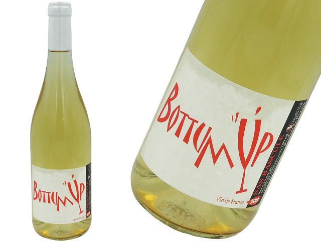 Domaine Leonine ドメーヌ・レオニヌ / Bottum Up Blanc ボトム・アップ・ブラン 白