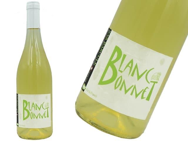 Domaine Leonine ドメーヌ・レオニヌ / Blanc Bonnet   ブラン・ボネ