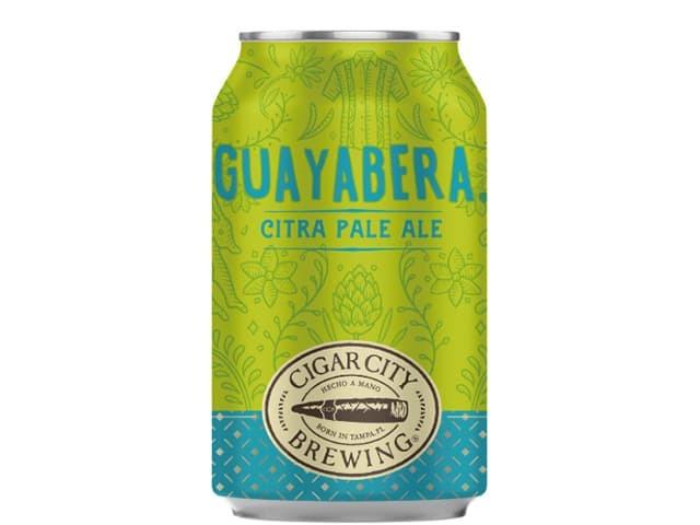 Cigar City Brewing Guayabera シガーシティグアヤベラ